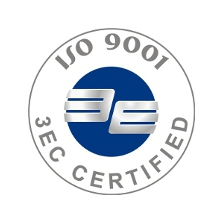 mark iso 9001 3EC circle 224x224